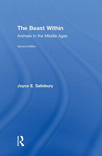 9780415780940: The Beast Within: Animals in the Middle Ages