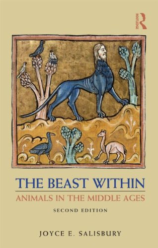 9780415780957: The Beast Within: Animals in the Middle Ages