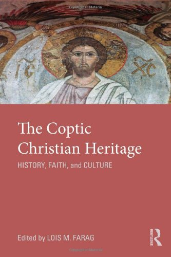 9780415781022: The Coptic Christian Heritage: History, Faith and Culture