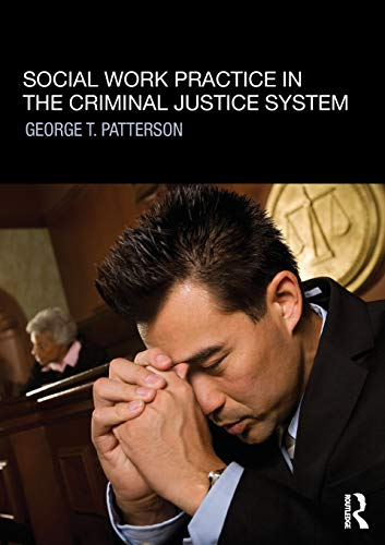 9780415781169: Social Work Practice in the Criminal Justice System