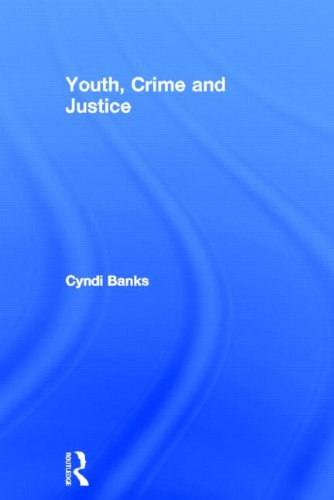 9780415781237: Youth, Crime and Justice