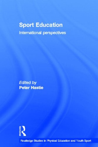 9780415781596: Sport Education: International Perspectives (Routledge Studies in Physical Education and Youth Sport)