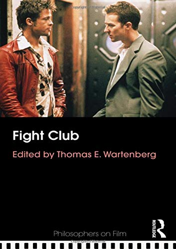 9780415781886: Fight Club (Philosophers on Film)
