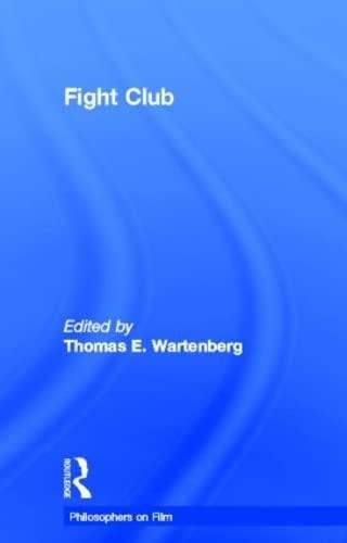 9780415781886: Fight Club