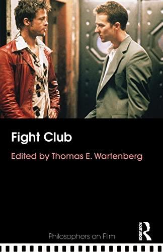 9780415781893: Fight Club