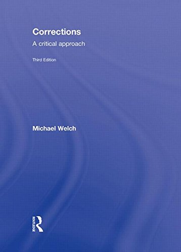 9780415782081: Corrections: A Critical Approach