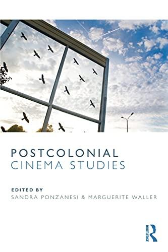 9780415782296: Postcolonial Cinema Studies