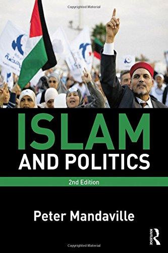 9780415782562: Islam and Politics