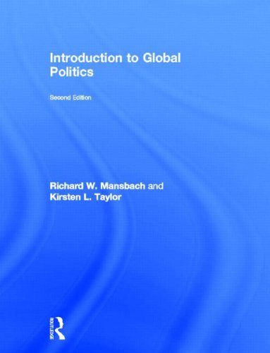 9780415782715: Introduction to Global Politics
