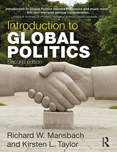 9780415782722: Introduction to Global Politics