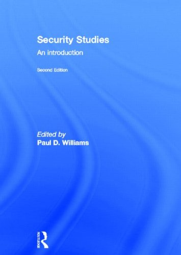 9780415782807: Security Studies: An Introduction