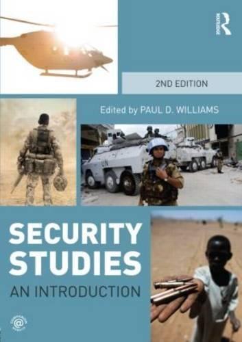 9780415782814: Security Studies: An Introduction