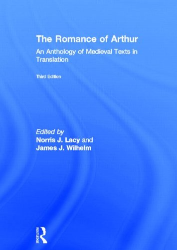 9780415782883: The Romance of Arthur: An Anthology of Medieval Texts in Translation