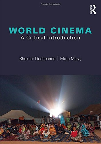 9780415783569: World Cinema: A Critical Introduction