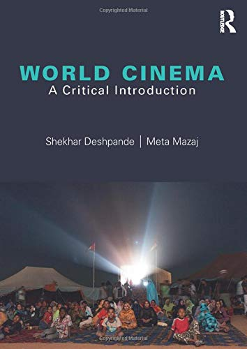 9780415783576: World Cinema: A Critical Introduction
