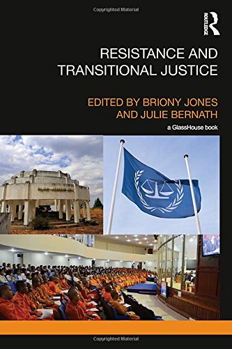 Resistance and Transitional Justice: Routledge