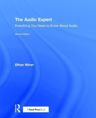9780415788830: The Audio Expert: Everything You Need to Know About Audio