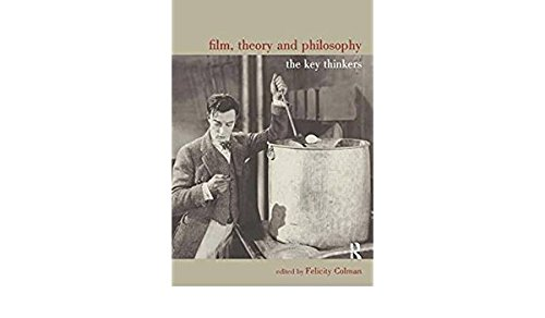 9780415791793: Film, Theory and Philosophy: the Key Thinkers