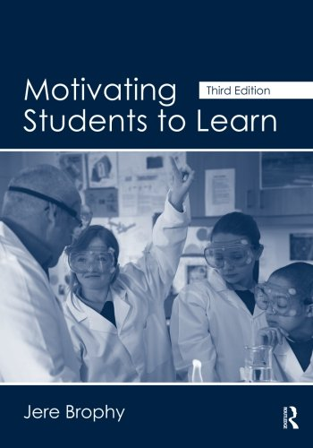 9780415800709: Motivating Students to Learn