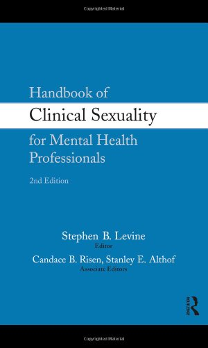 9780415800761: Handbook of Clinical Sexuality for Mental Health Professionals