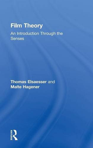 9780415801003: Film Theory: An Introduction Through the Senses