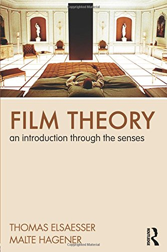 9780415801010: Film Theory: An Introduction Through the Senses