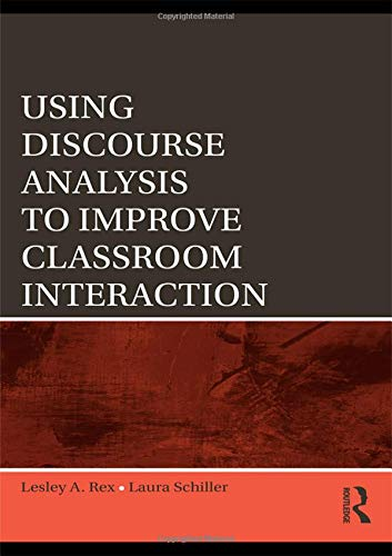 9780415801133: Using Discourse Analysis to Improve Classroom Interaction