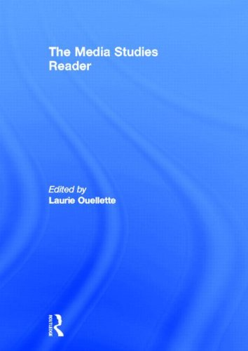 9780415801249: The Media Studies Reader