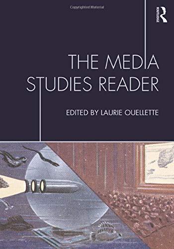 9780415801256: The Media Studies Reader (Volume 1)