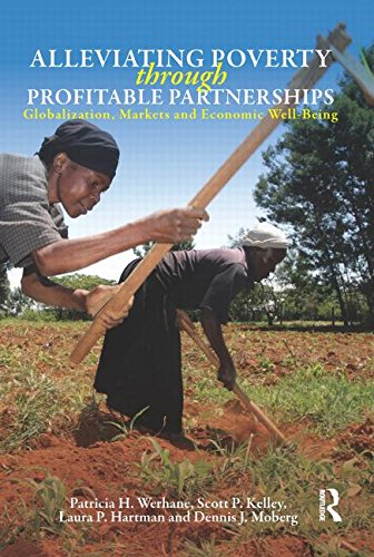 9780415801522: Alleviating Poverty Through Profitable Partnerships: Globalization, Markets, and Economic Well-Being