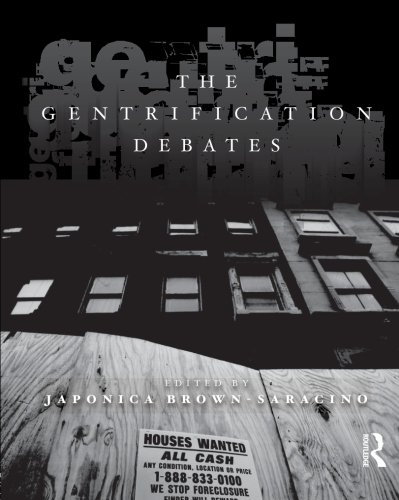 9780415801652: The Gentrification Debates: A Reader (The Metropolis and Modern Life)