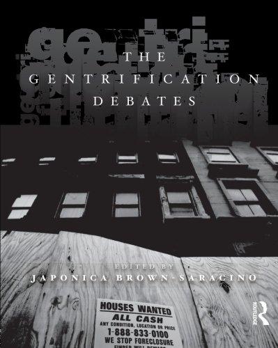 9780415801652: The Gentrification Debates (The Metropolis and Modern Life)