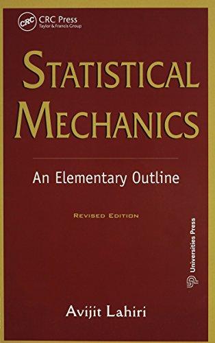 9780415802611: Statistical Mechanics: An Elementary Outline