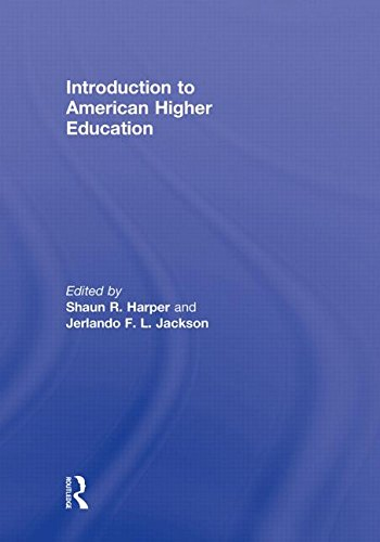 9780415803250: Introduction to American Higher Education