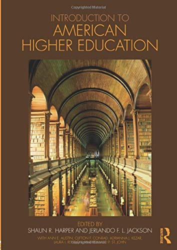 9780415803267: Introduction to American Higher Education