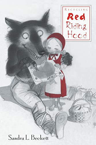 9780415803670: Recycling Red Riding Hood (Children's Literature and Culture)