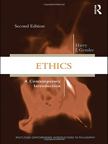 9780415803861: Ethics: A Contemporary Introduction (Routledge Contemporary Introductions to Philosophy)