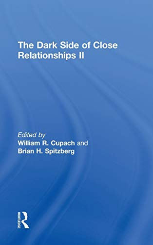 9780415804578: The Dark Side of Close Relationships II