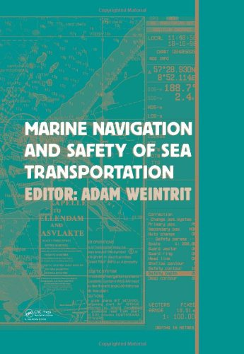 9780415804790: Marine Navigation and Safety of Sea Transportation