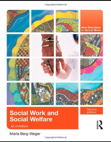 9780415805049: Social Work and Social Welfare: An Invitation (New Directions in Social Work)