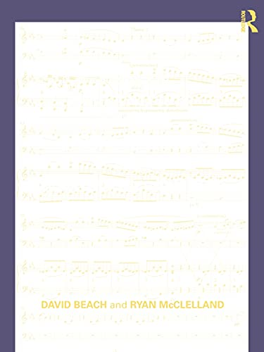 9780415806664: Analysis of 18th- and 19th-Century Musical Works in the Classical Tradition