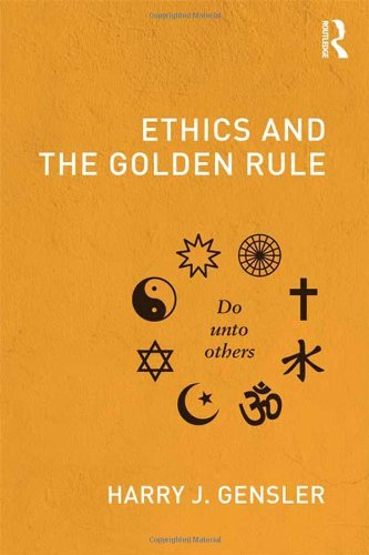 9780415806862: Ethics and the Golden Rule