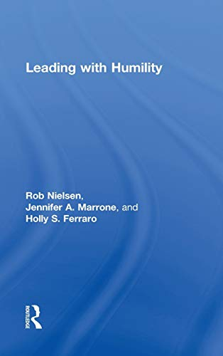 9780415807210: Leading with Humility