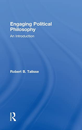 9780415808323: Engaging Political Philosophy: An Introduction