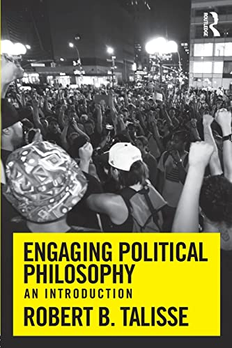 9780415808330: Engaging Political Philosophy: An Introduction