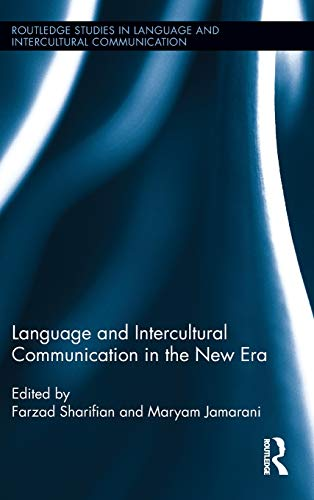 9780415808897: Language and Intercultural Communication in the New Era
