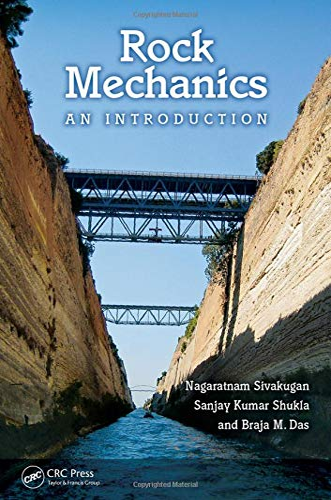 9780415809221: Rock Mechanics: An Introduction