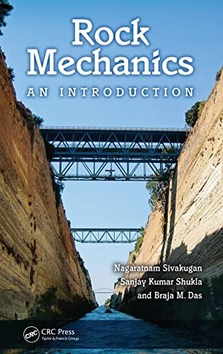 9780415809238: Rock Mechanics: An Introduction