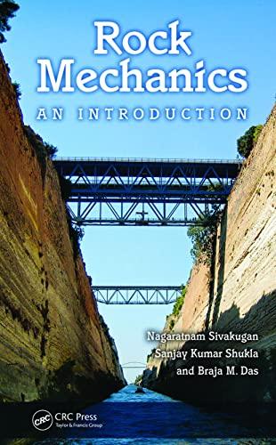 9780415809238: Rock Mechanics: An Introduction