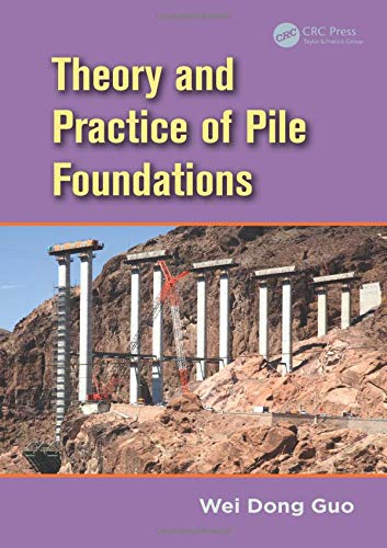 9780415809337: Theory and Practice of Pile Foundations